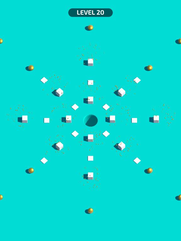 Balls And Holes! screenshot 8