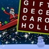 Epic Xmas 2014 Word Search - holiday wordsearch