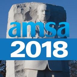 AMSA Annual Convention 2018