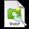 WebP Viewer: quick look & view