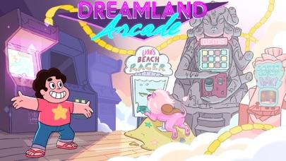 Dreamland Arcade phone App screenshot 1
