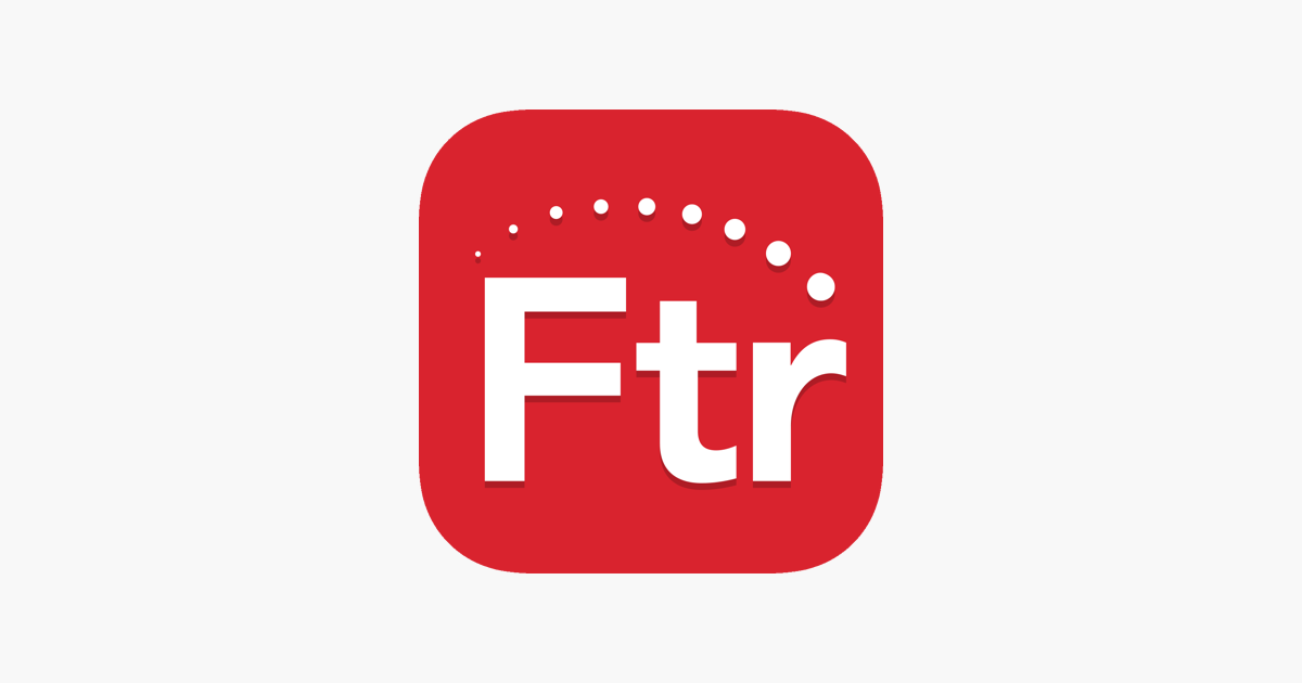Myfrontier On The App Store