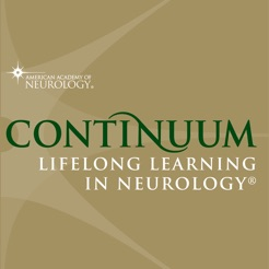 Continuum: Lifelong Learning in Neurology® on the App Store