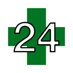 Pharmacy24