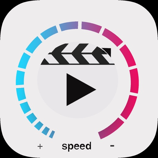 Slow Fast Video Maker