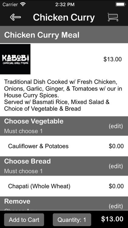 Kabobi Restaurant