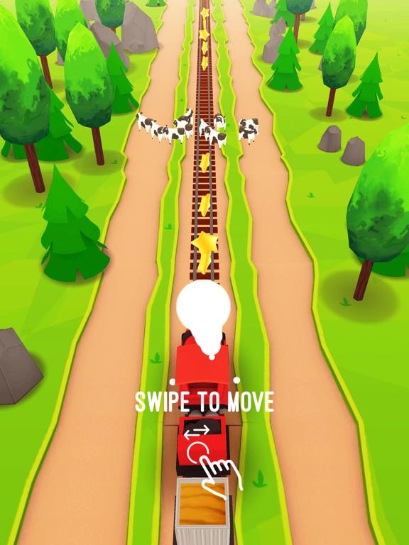 Rush Track Express screenshot 6