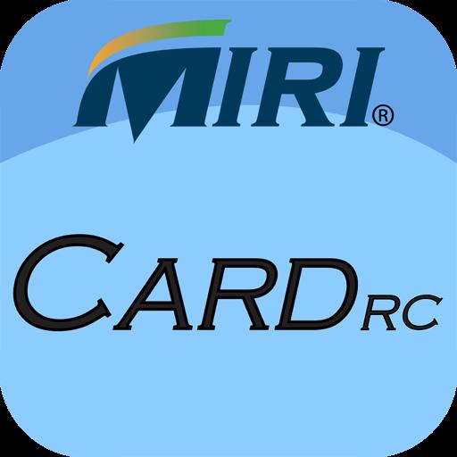 MiriCardRC