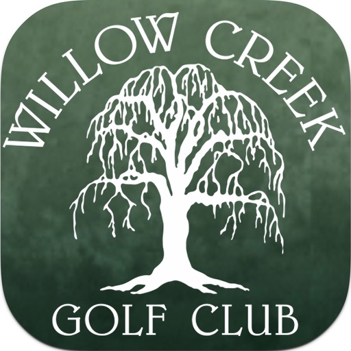 Willow Creek Golf Club icon