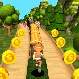 Subway Shaman Jungle - Run Race