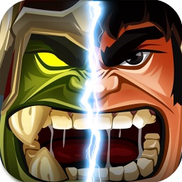 All Out War - Epic Battle Game