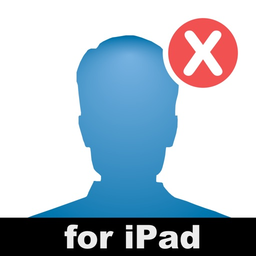 unfollow for Twitter for iPad