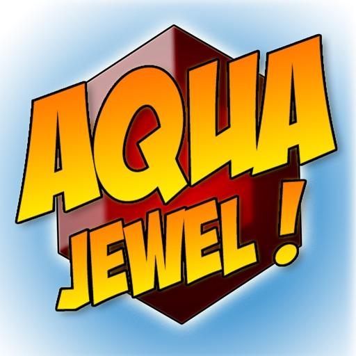 Aqua Jewel!