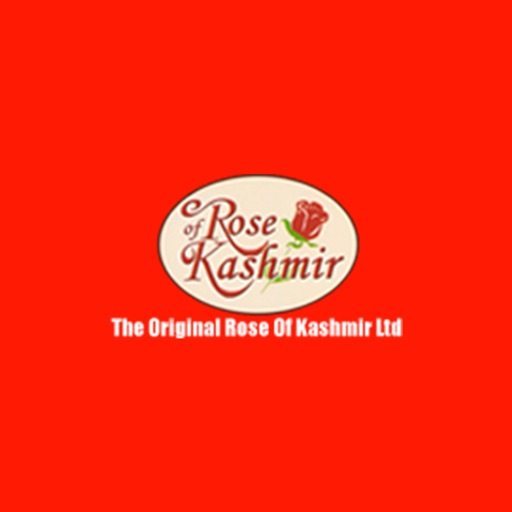 Real Rose Of Kashmir