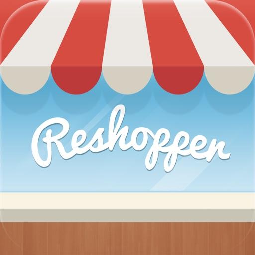 Reshopper -Secondhand for kids
