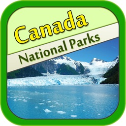 Great - Canada National Parks