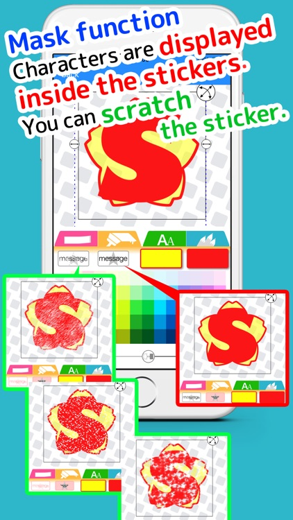 Moji Sticker Maker