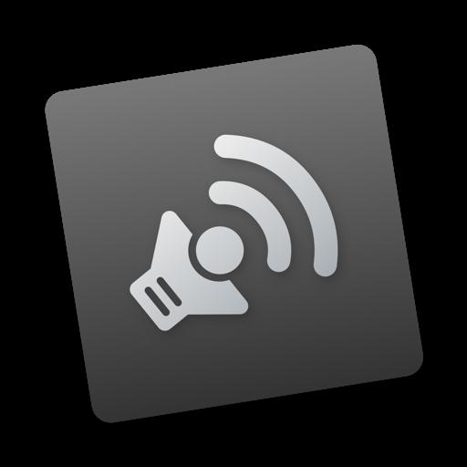 Audio Cast for Sonos Speaker