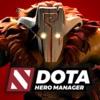 DOTA Hero Manager for Dota2
