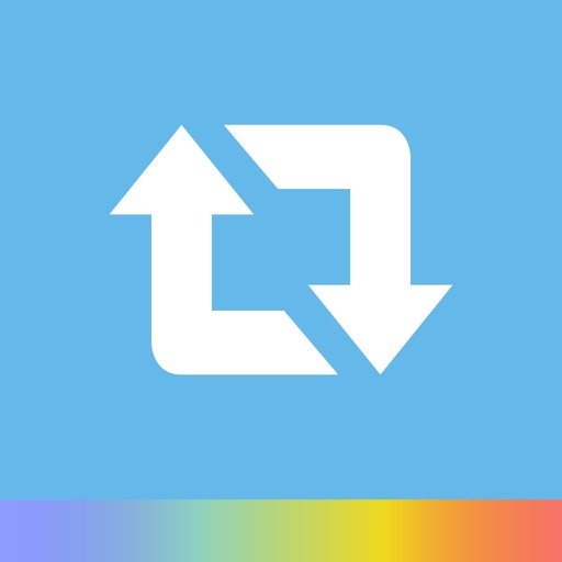 Repost - Repost Photos & Videos for Instagram