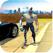 Cyborg Hero Life Story Game