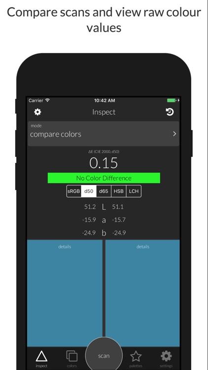 Colourpin screenshot-4