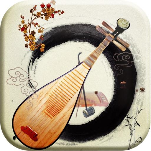 轻音乐系列之中国民乐精选
