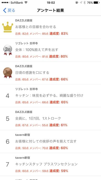 はたLUCK screenshot-4