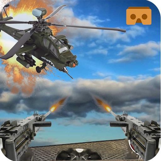 VR Counter Terrorist Shoot