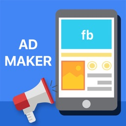 Ad Maker for FB Ads & Banners
