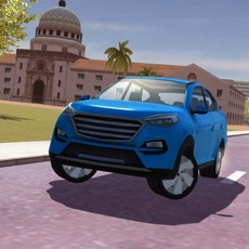 Activities of Real off-road cars: SUV