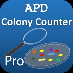 APD Colony Counter App PRO