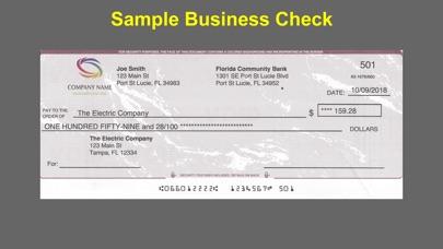 Print Checks Pro screenshot #8