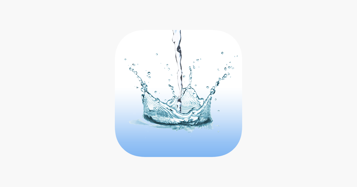 Smart Daily Water Tracker Reminder on the App Store OM83