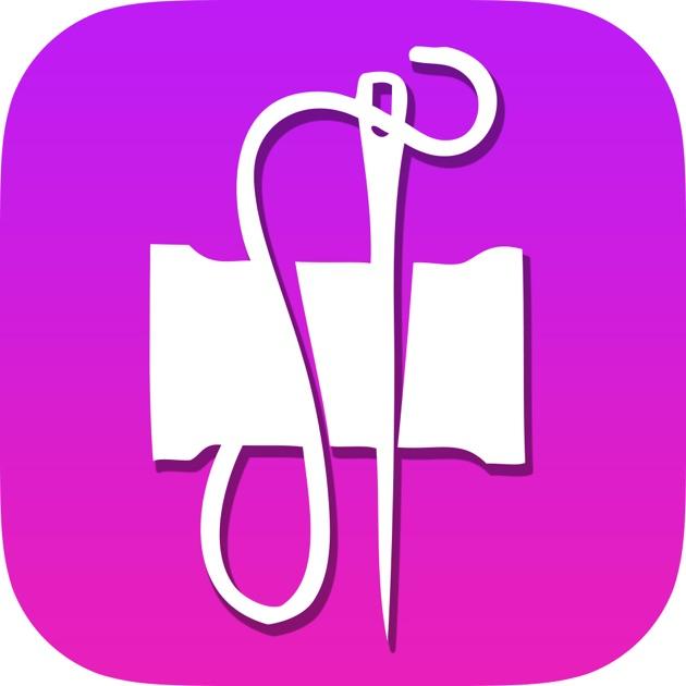 Spiegel social sewing app on the app store for Spiegel tv app