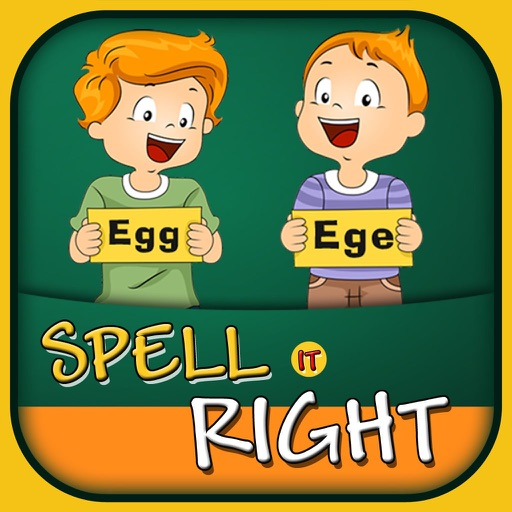 Spell It Right by MBD Alchemie