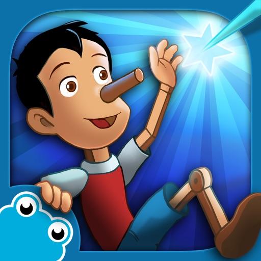 Pinocchio - Discovery