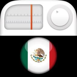 Mexican Radio Mexico - am/fm