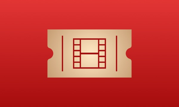 iTunes Movie Trailers for Apple TV by Apple