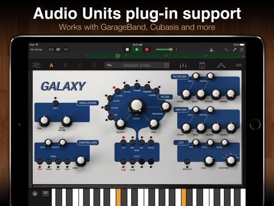 Syntronik CS screenshot 10