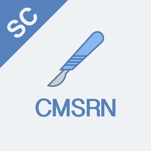 CMSRN Test Prep 2018