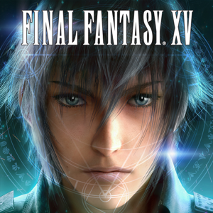 Final Fantasy XV: A New Empire - Games app