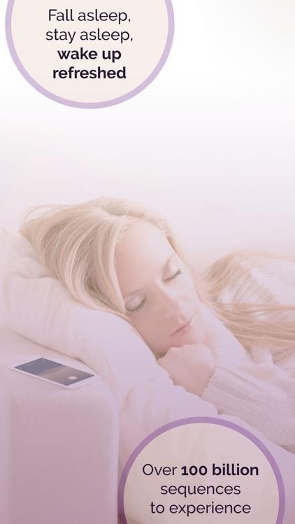 Pzizz - Sleep, Nap, Focus