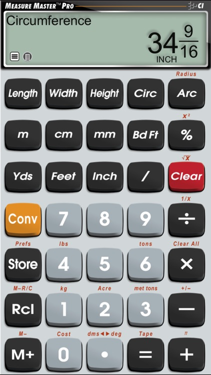 Measure Master Pro screenshot-2