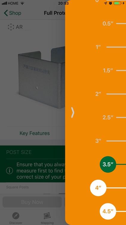 Fence Armor screenshot-4