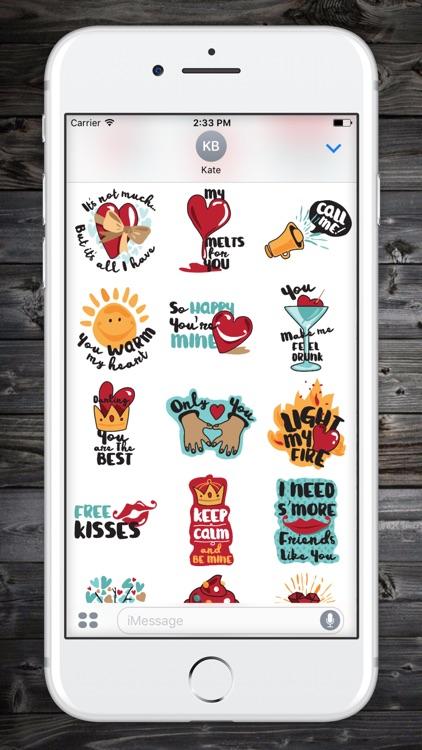 Romance Love Valentines Emojis