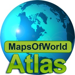 My World Atlas Lite