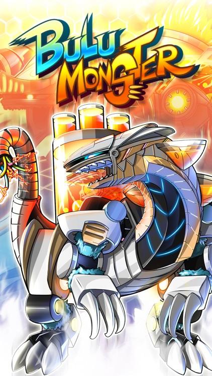 Bulu Monster screenshot-0