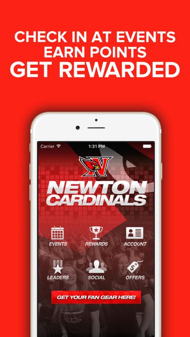 Official Newton Cardinal Athletics App-0