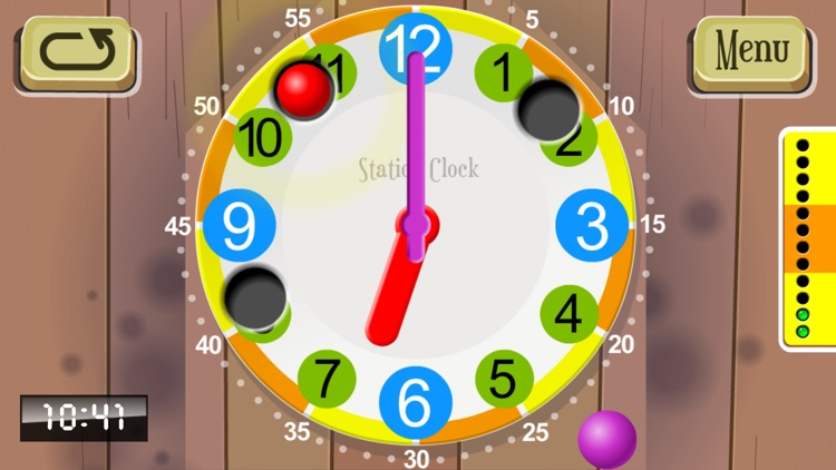Telling Time for Kids – Learn how to tell time